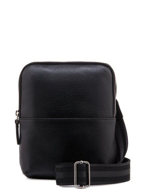 Чёрная сумка планшет S.Lavia - 4025.00 руб