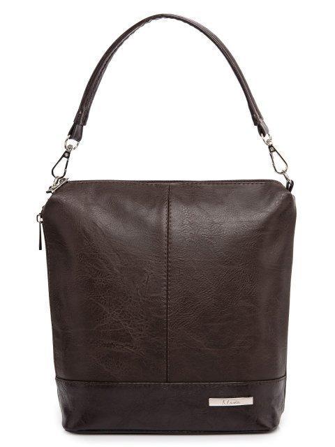 Коричневая сумка планшет S.Lavia - 1749.00 руб