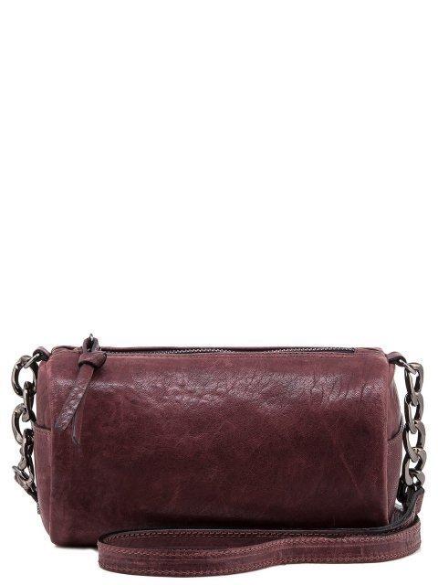 Бордовая сумка планшет Innue - 4500.00 руб