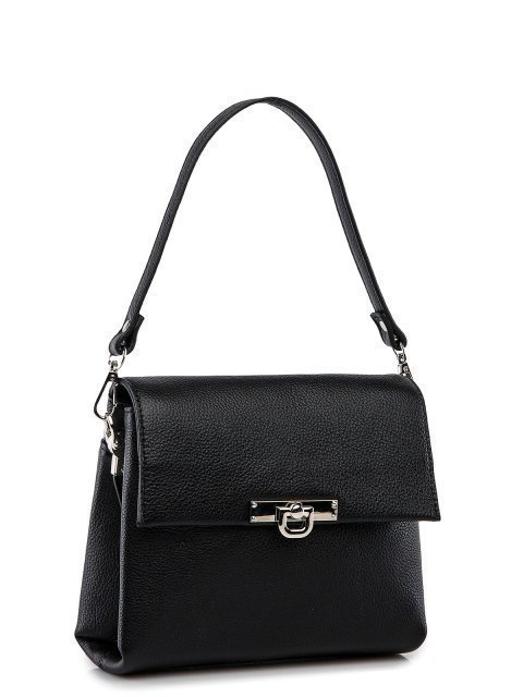 Чёрная сумка планшет S.Lavia (Славия) - артикул: 0088 13 01  - ракурс 1