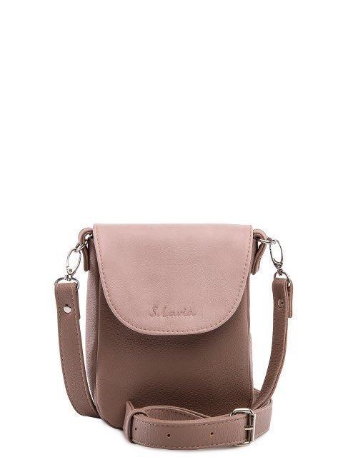 Розовая сумка планшет S.Lavia - 1539.00 руб