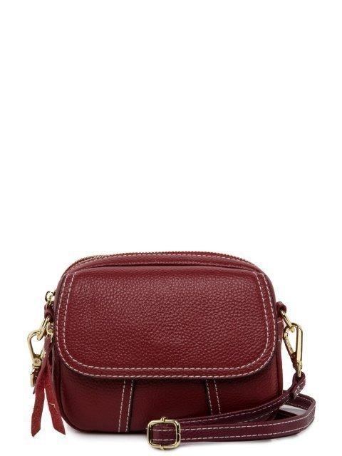 Красная сумка планшет Polina - 2799.00 руб