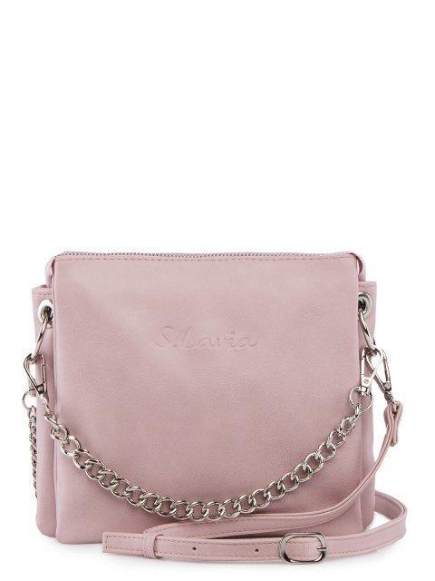 Розовая сумка планшет S.Lavia - 1889.00 руб