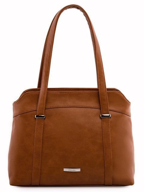 Рыжая сумка классическая S.Lavia - 1679.00 руб
