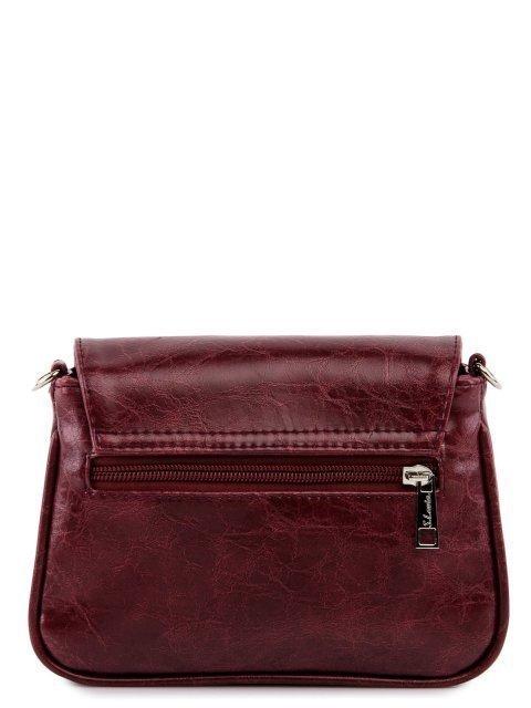 Бордовая сумка планшет S.Lavia (Славия) - артикул: 1115 873 03 - ракурс 3