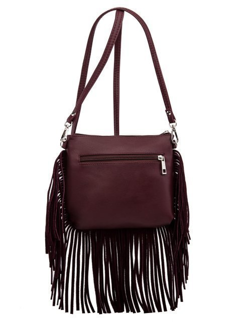 Фиолетовая сумка планшет S.Lavia (Славия) - артикул: 1159 99 07 - ракурс 3