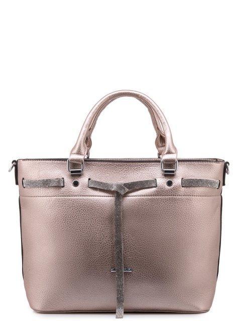 Золотая сумка классическая Fabbiano - 2575.00 руб