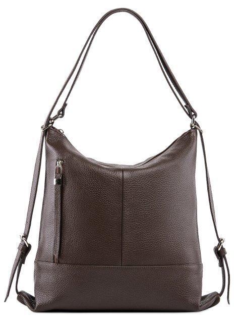 Коричневая сумка мешок S.Lavia - 5249.00 руб