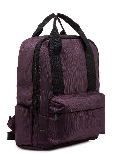 Фиолетовый рюкзак S.Lavia (Славия) - артикул: 00-60 000 09 - ракурс 1