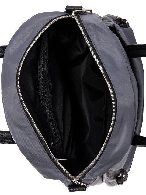 Серый рюкзак S.Lavia (Славия) - артикул: 00-111 40 05 - ракурс 4
