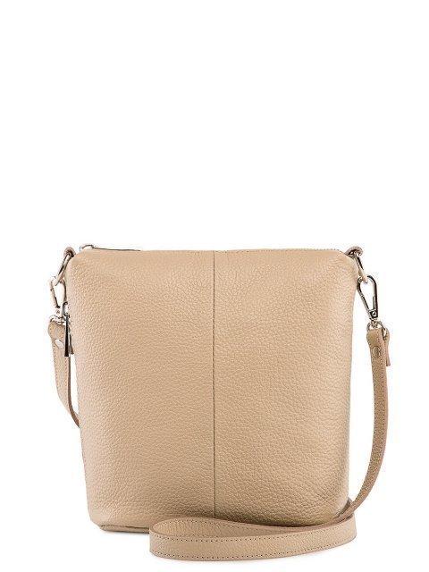 Бежевая сумка планшет S.Lavia - 3115.00 руб