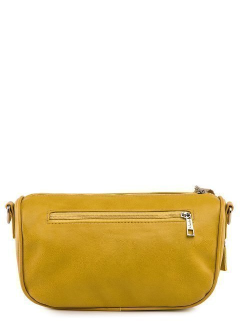 Жёлтая сумка планшет S.Lavia (Славия) - артикул: 1201 910 32 - ракурс 3