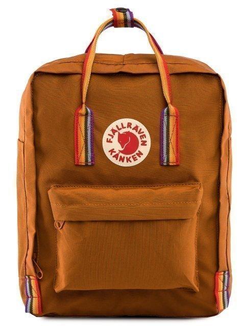 Рыжий рюкзак Kanken - 1899.00 руб