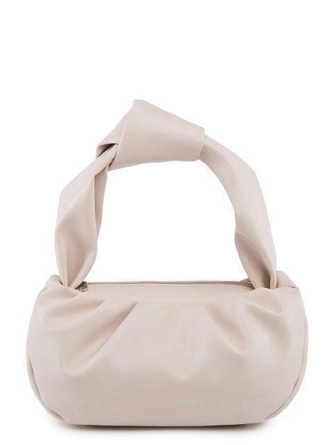 Бежевая сумка классическая S.Lavia - 2029.00 руб