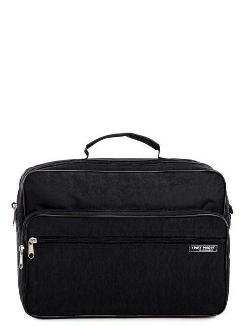 Чёрная сумка классическая S.Lavia - 999.00 руб