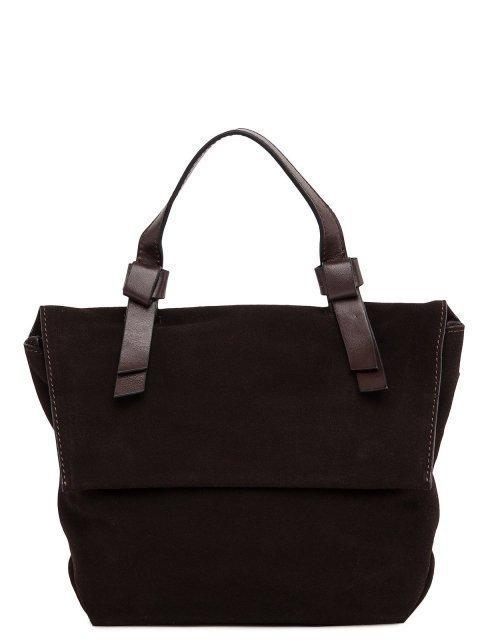 Коричневый портфель Angelo Bianco - 3919.00 руб