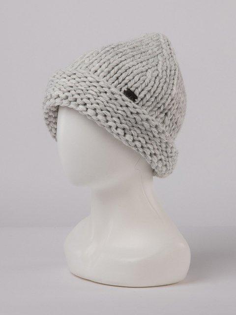Серая шапка Gracia - 899.00 руб