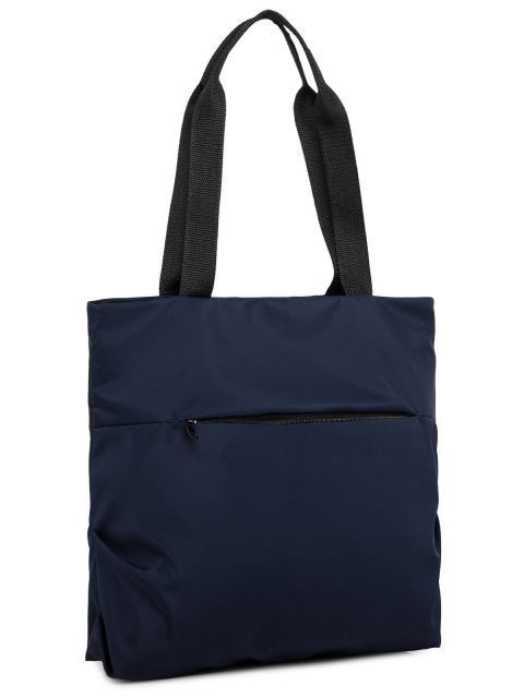 Синий шопер S.Lavia (Славия) - артикул: 00-87 41 70 - ракурс 1