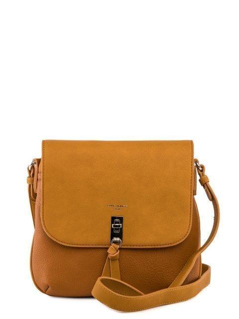 Рыжая сумка планшет David Jones - 2499.00 руб