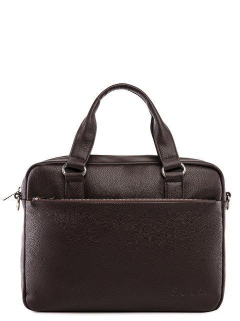 Коричневая сумка классическая S.Lavia - 2519.00 руб