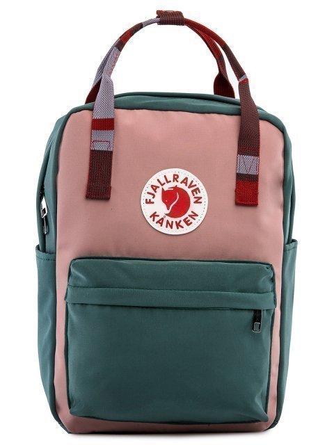 Зелёный рюкзак Angelo Bianco - 1499.00 руб