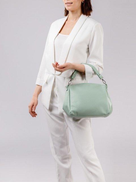 Розовая сумка мешок S.Lavia - 999.00 руб