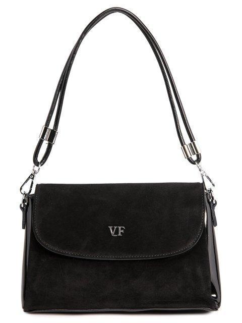 Чёрная сумка планшет Fabbiano - 3699.00 руб