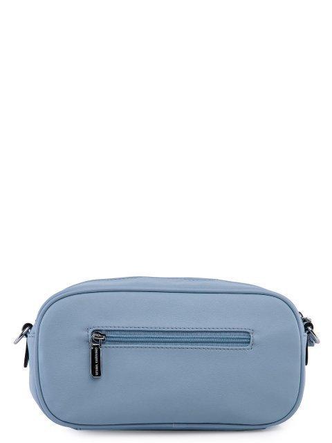 Голубая сумка планшет Fabbiano (Фаббиано) - артикул: 0К-00023510 - ракурс 3