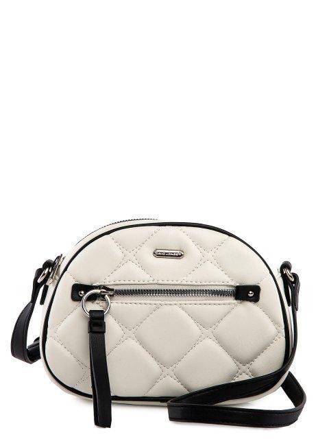 Белая сумка планшет David Jones - 2199.00 руб