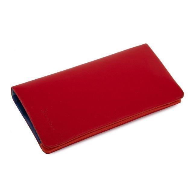 Красное портмоне S.Style - 3490.00 руб