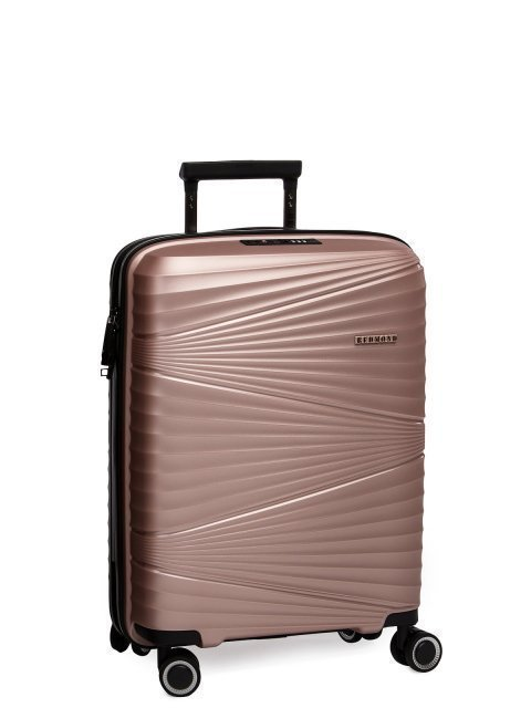Бежевый чемодан REDMOND - 6399.00 руб