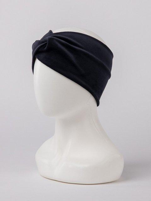 Синяя повязка на голову Baitex - 399.00 руб