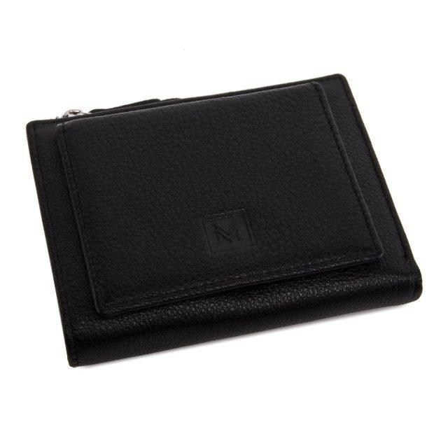 Чёрное портмоне S.Style - 2499.00 руб