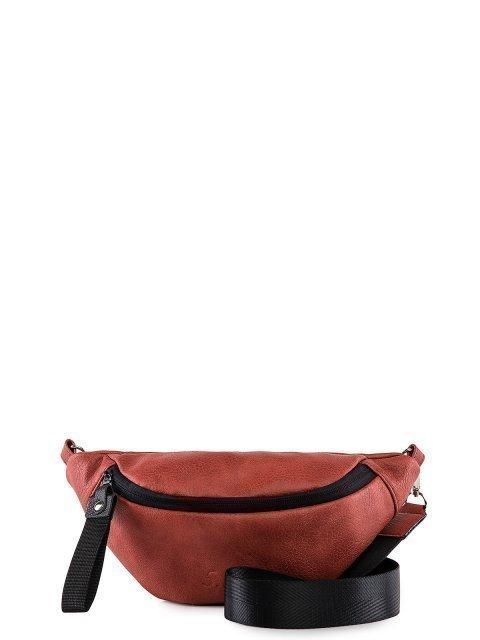 Рыжая сумка на пояс S.Lavia - 1329.00 руб
