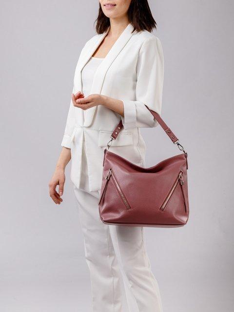 Чёрная сумка мешок S.Lavia (Славия) - артикул: 1045 902 01 - ракурс 5