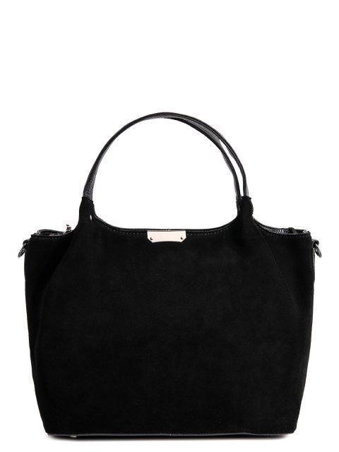 Чёрная сумка классическая Valensiy - 5899.00 руб