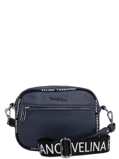 Синяя сумка планшет Fabbiano - 2609.00 руб