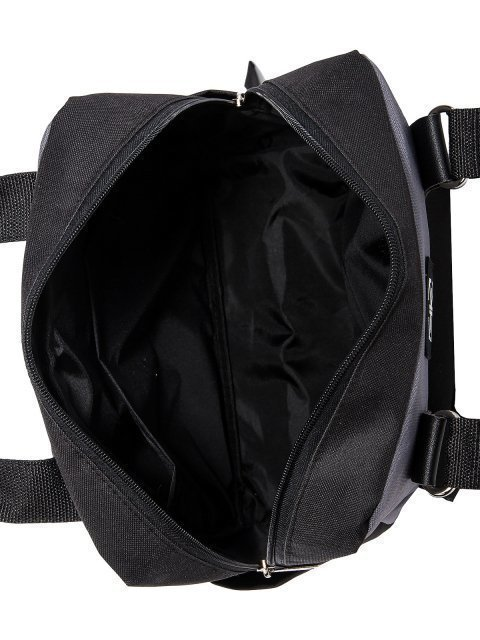 Чёрный рюкзак S.Lavia (Славия) - артикул: 00-72 000 01 - ракурс 4