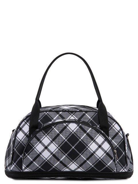 Серая дорожная сумка S.Lavia - 979.00 руб
