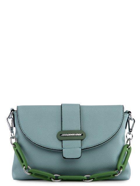 Мятная сумка планшет Fabbiano - 2699.00 руб