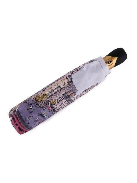 Фиолетовый зонт 3 Слона - 2199.00 руб