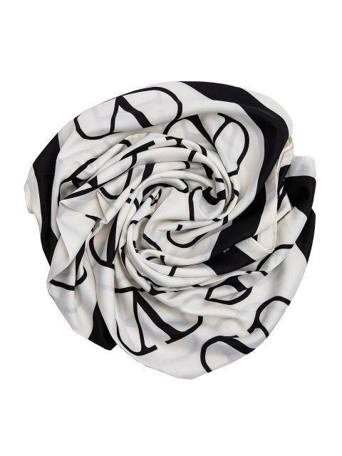 Белый платок Палантин - 550.00 руб