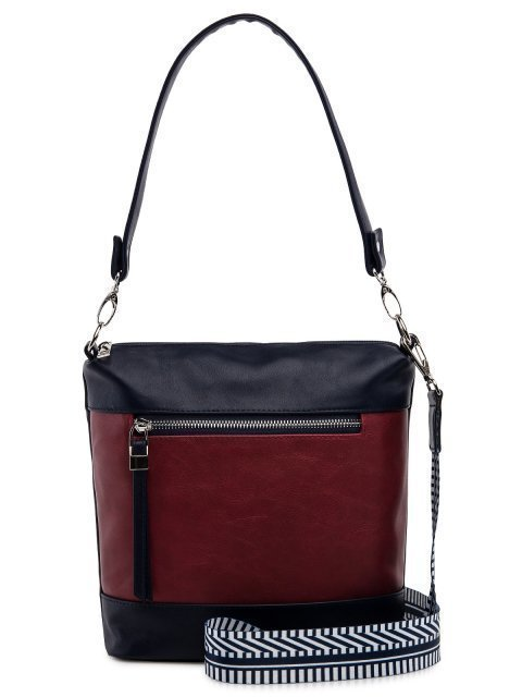 Бордовая сумка планшет S.Lavia - 1487.00 руб