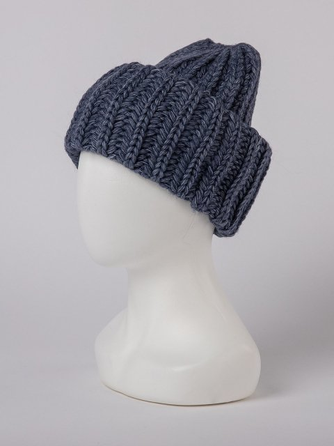 Синяя шапка Barkle - 899.00 руб