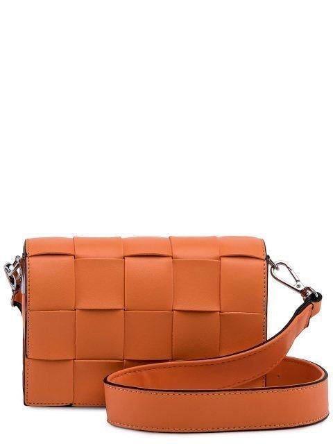 Оранжевая сумка планшет Fabbiano - 2999.00 руб