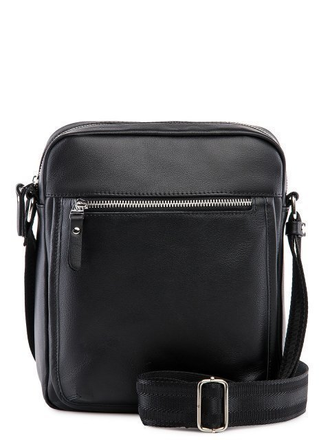 Чёрная сумка планшет S.Lavia - 4725.00 руб