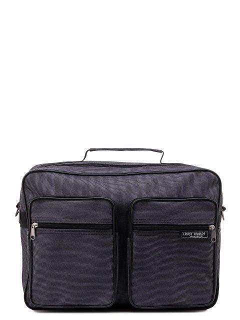 Серая сумка классическая S.Lavia - 599.00 руб
