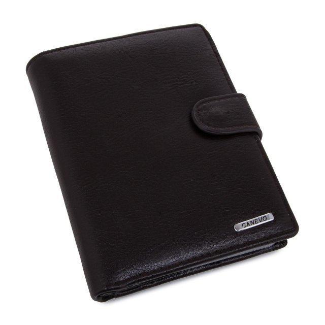 Коричневый бумажник Barez - 799.00 руб