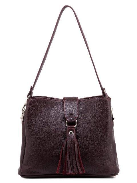 Бордовая сумка планшет S.Lavia - 4193.00 руб