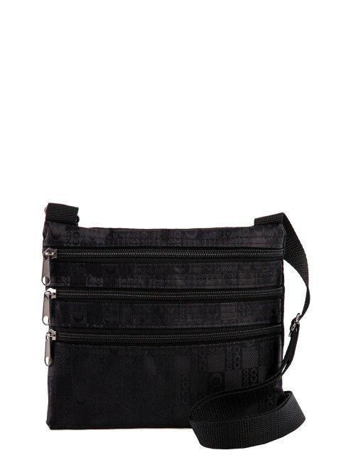 Чёрная сумка планшет S.Lavia - 289.00 руб
